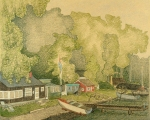 Uyeno Cottage